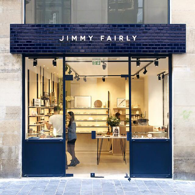 Jimmy Fairly - Voy agir a53ff1a5fde5