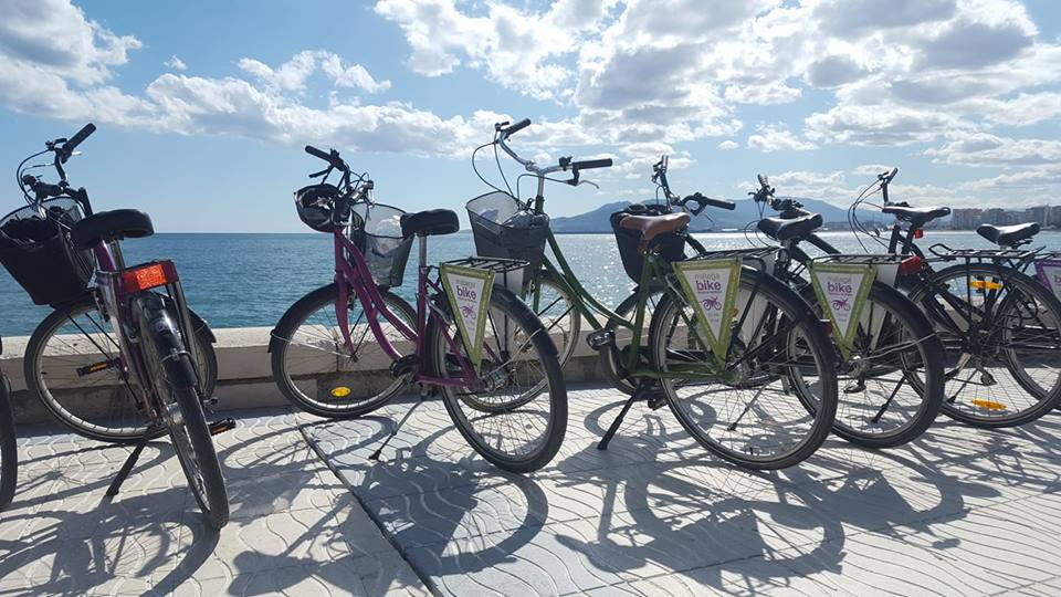 Malaga Bike Tours and Rentals