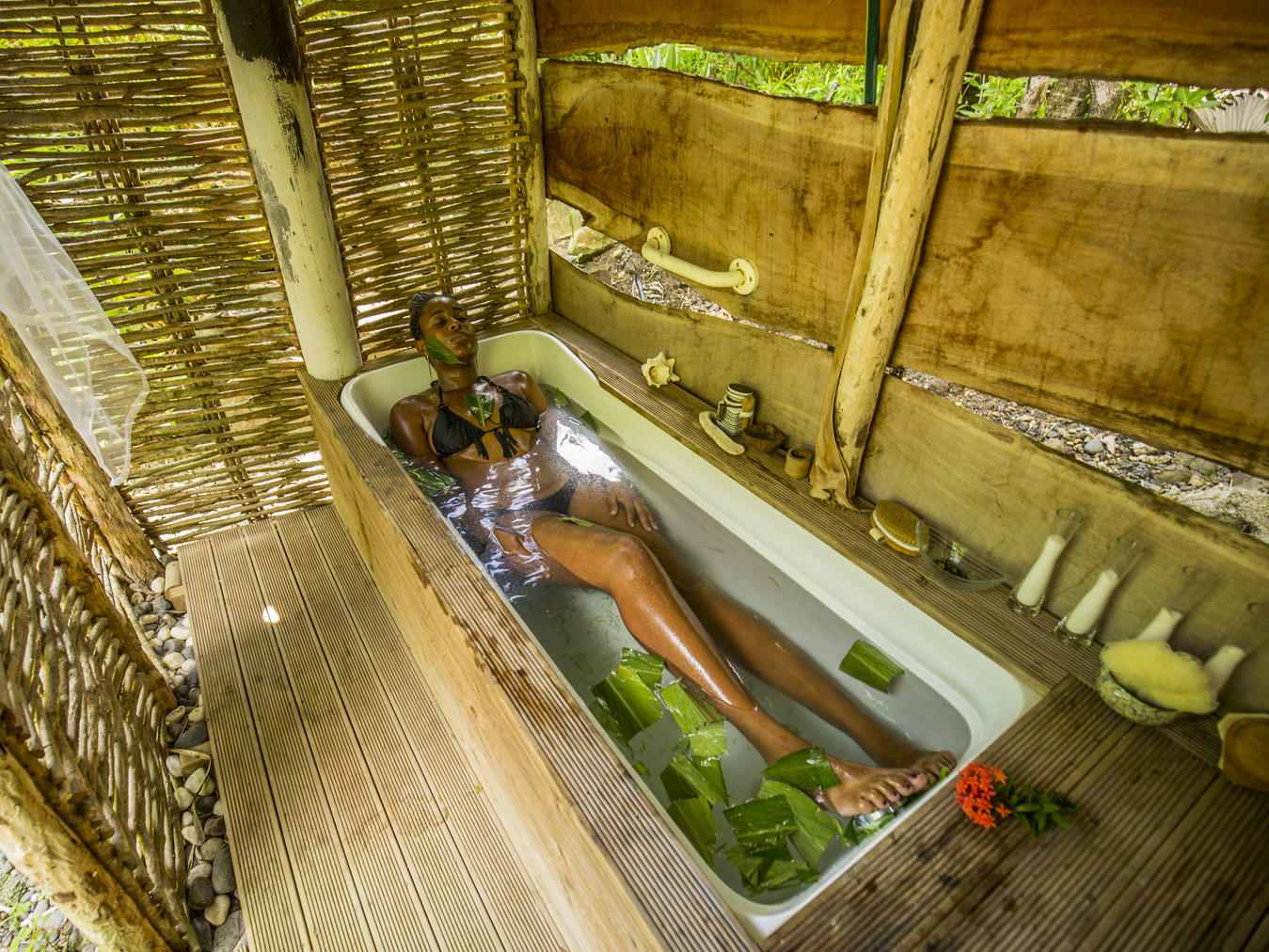 Ecolodge Orcea & SPA